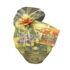 Tesco Royal Basket Hamper 3