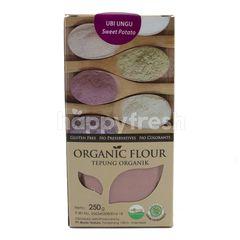 Bionic Farm Organic Sweet Potato Flour