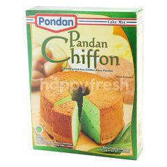 Pondan Pandan Chiffon Premix