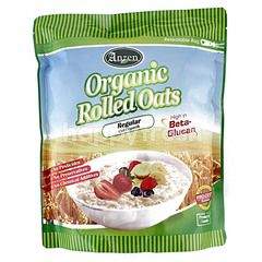 ANZEN Organic Rolled Oats Regular
