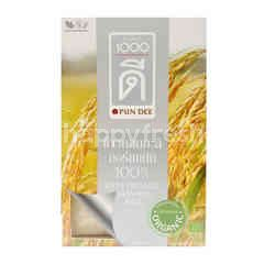 Pun Dee Organic Thai Jasmine Rice