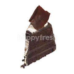 Old Fashioned Chocolate Cake (Slice)