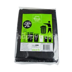 Home Fresh Mart Garbage Size 28 X 36 inch