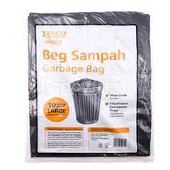 Tesco Garbage Bag - Large Size