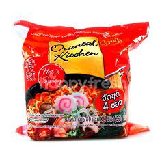 Mama Oriental Kitchen Hot & Spicy Flavour
