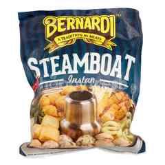 Bernardi Steamboat Instant Fish Balls