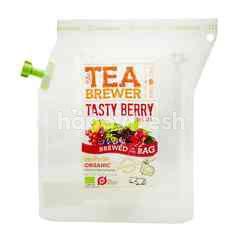 The Tea Brewer Tasty Berry Fruit Tea