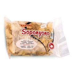 Soponyono Cassava Chips