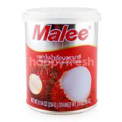 Malee Rambutan In Heavy Syrup