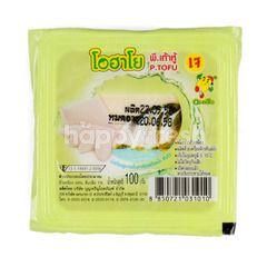 Ohayo P.Tofu