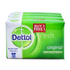 Dettol Original Bar Soap