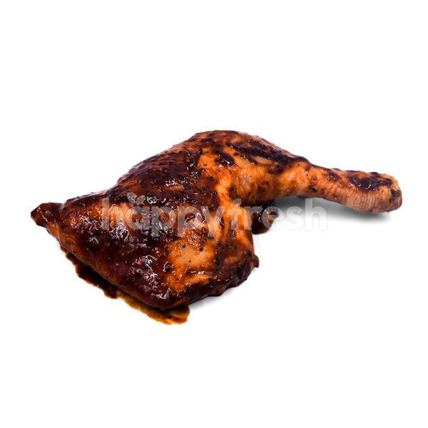 Black Pepper Marinated Chicken Whole Leg