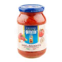 De Cecco Sugo Alla Bolognese Tomato sauce
