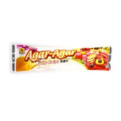 Kijang Agaragar Jelly Strips