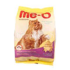Me-o Makanan Kucing Persian Anti Bola Bulu Formula