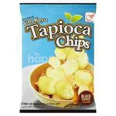 Felda Best Tapioca Chips Blackpepper