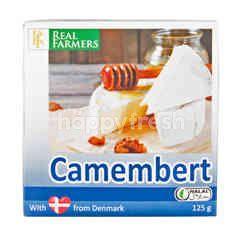 Real Farmers Camemert
