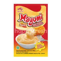 Mayumi Mayones Lezat Pedas