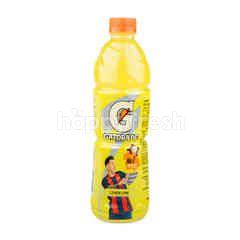 Gatorade Sport Drink Lemon Lime Flavor