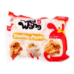 Wei Wang Chicken Siomay