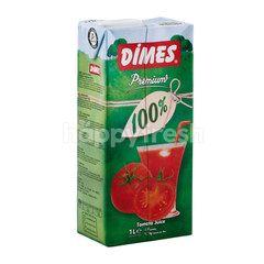 Dimes Tomato Juice