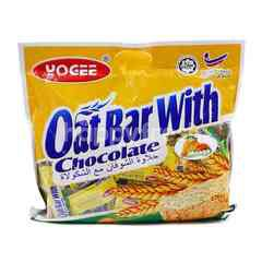 Yogee Mango Flavoured Oat Bar With Chocolate
