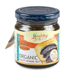 Healthy Mate Black Sesame Butter Honey Flavour