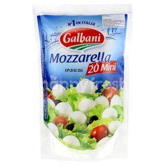 Galbani Mini Mozzarella Cheese