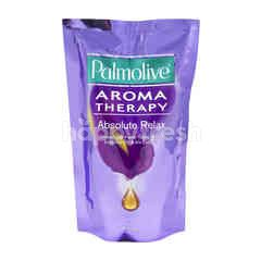 Palmolive Gel Mandi Absolute Relax