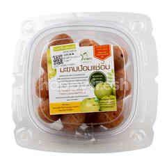 Malika Crystallized Indian Gooseberry