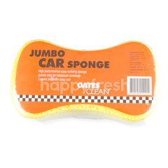 Oates Clean Jumbo Car Sponge