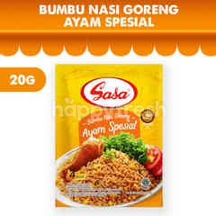 Sasa Larasa Special Chicken Fried Rice Seasoning