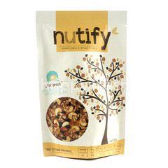 Nutify Kacang dan Buah Campuran