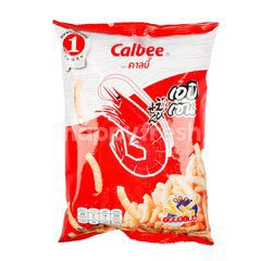 Calbee A-Bi-Sen Prawn Crackers