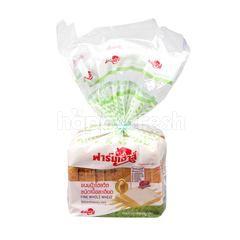 ฟาร์มเฮ้าส์ ขนมปังโฮลวีตชนิดเนื้อละเอียด