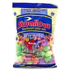 Swallow Globe Brand Naphthalene Colour Balls