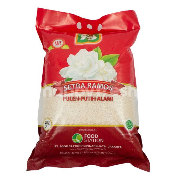 FS Premium Setra Ramos White Rice