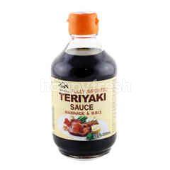 Yamasa Teriyaki Sauce