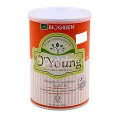BIOGREEN O'Yung Natural Collagen Drink