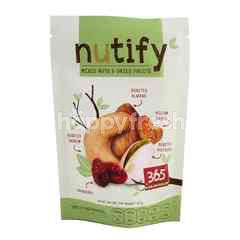 Nutify Mixed Almond,Raisin,Pistachio & Cranberry