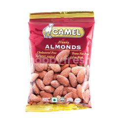 Camel Honey Almond