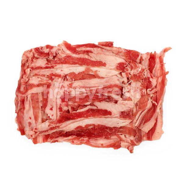 USA Beef Bowl