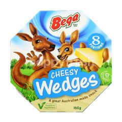 Bega Cheese Wedges