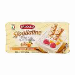 Balocco Sfogliatine Glazed Pastry Puffs