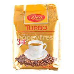 Dao Turbo Instant Coffee
