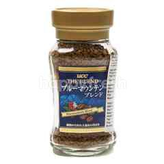 Ucc The Blend Blue Mountain Coffee