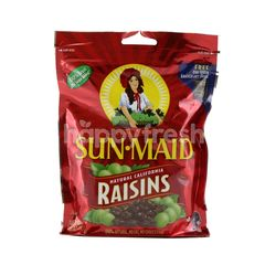SUN MAID Natural California Raisins