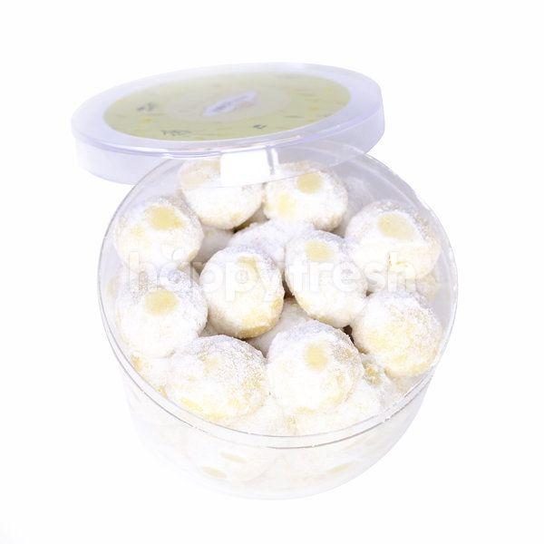 Vava Cake Snow White Cookies