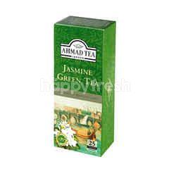 Ahmad Tea London Jasmine Green Tea