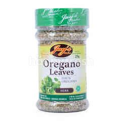 Jay's Kitchen Daun Oregano